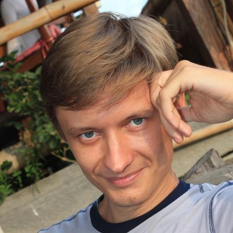 Артем Мельник